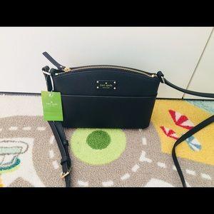 KateSpade crossbody bag new with tag